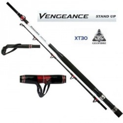 CANNE SHIMANO VENGEANCE STAND UP 30-50LBS