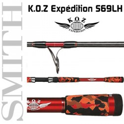 CANNE SMITH K.O.Z EXPEDITION S69LH