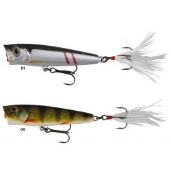 LEURRE SAVAGE GEAR 3D POP PREY66
