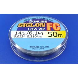 FLUOROCARBONE SUNLINE SIGLON FC