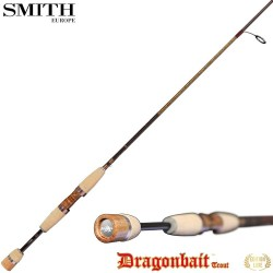 Canne Smith Dragonbait Trout LX
