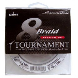 TRESSE DAIWA TOURNAMENT SPECIALIST 20LB