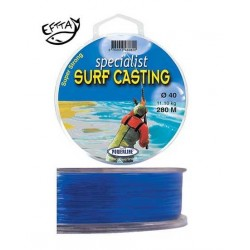FIL NYLON POWERLINE SURF CASTING