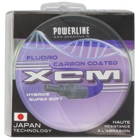 FIL NYLON FLUOROCARBON COATED POWERLINE DIA 23,5