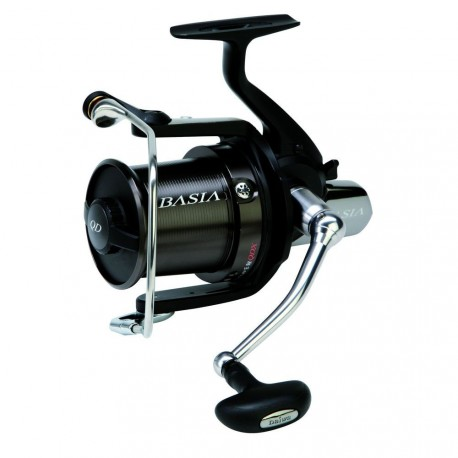 MOULINET DAIWA TOURNAMENT BASIA 45 KYOGOI QDX