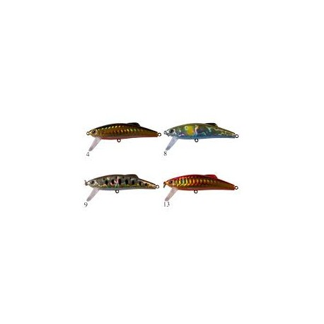 LEURRE TACKLE HOUSE BUFFET MUTE 60