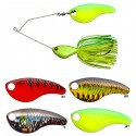 Sebile Pro-Shad Spinnerbait Finesse