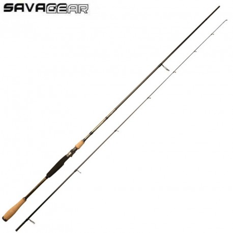 CANNE SAVAGE GEAR DROPSHOT XLNT2