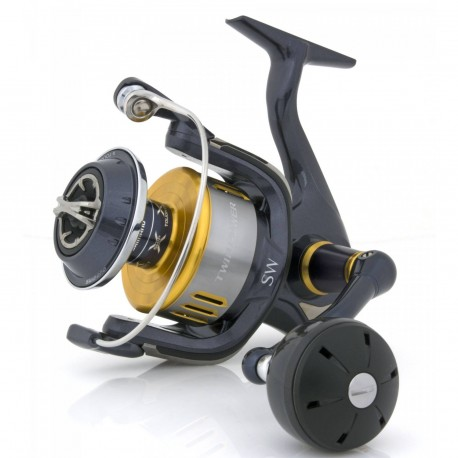 Moulinet Shimano Twinpower 8000 SW PG