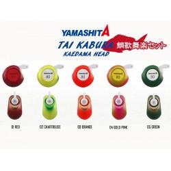 Tête Tai Kabura Yamashita 120 grs