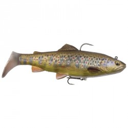 Savage Gear 4D Trout Rattle Shad 12,5cm