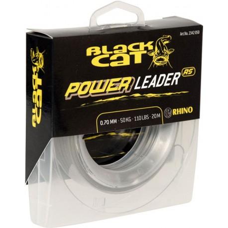 Bas de Ligne Black Cat Power Leader