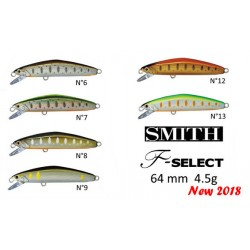 Smith F-Select 6,4cm