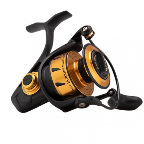 MOULINET PENN SPINFISHER SSV 4500