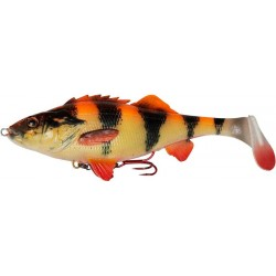 Savage Gear 4D Perch Shad 12,5 cm