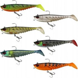 Berkley Prerigged Giant Ripple Shad