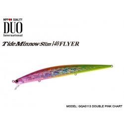 Duo Tide Minnow slim 140 Flyer