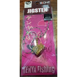 K-One Jigsten 30 grs
