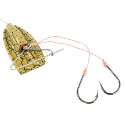 K-One Bait Slider Crabe
