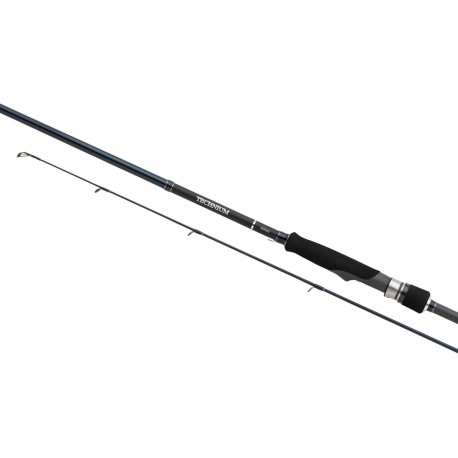 Shimano Technium AX prédator 710M