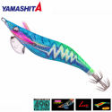 Turlutte Yamashita Egi OH Q Live Search 490 3.5