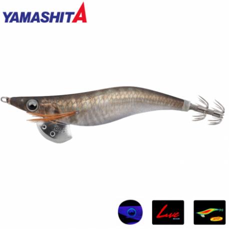 Turlutte Yamashita I EQ Live Basic 2.5