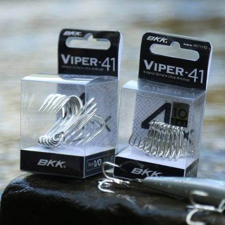BKK VIPER-41