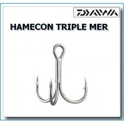 HAMECONS DAIWA TRIPLE MER