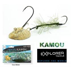 EXPLORER TENYA KAMOU