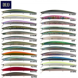 Duo Tide Minnow Slim 200