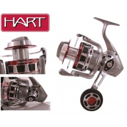 Moulinet Hart Custom Z 6000